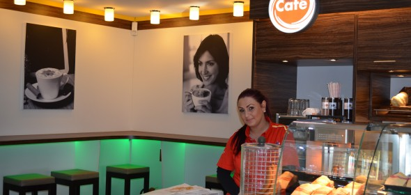 Coffeelounge
