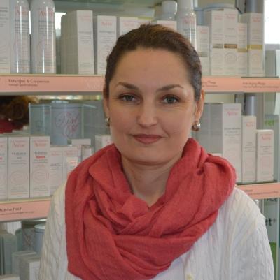 Inhaberin Joanna Kunze
