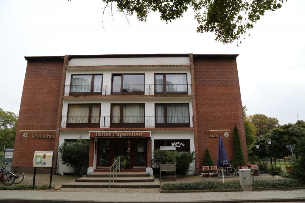 Das Bargteheider Hotel mit hoher Service-Qualität