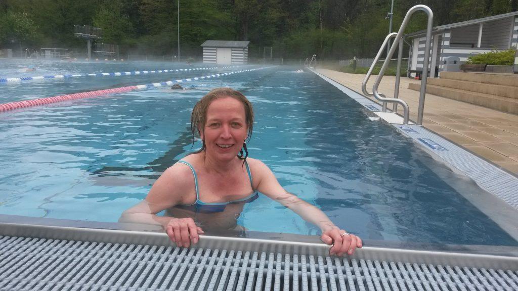 Schwimmbad Bargteheide