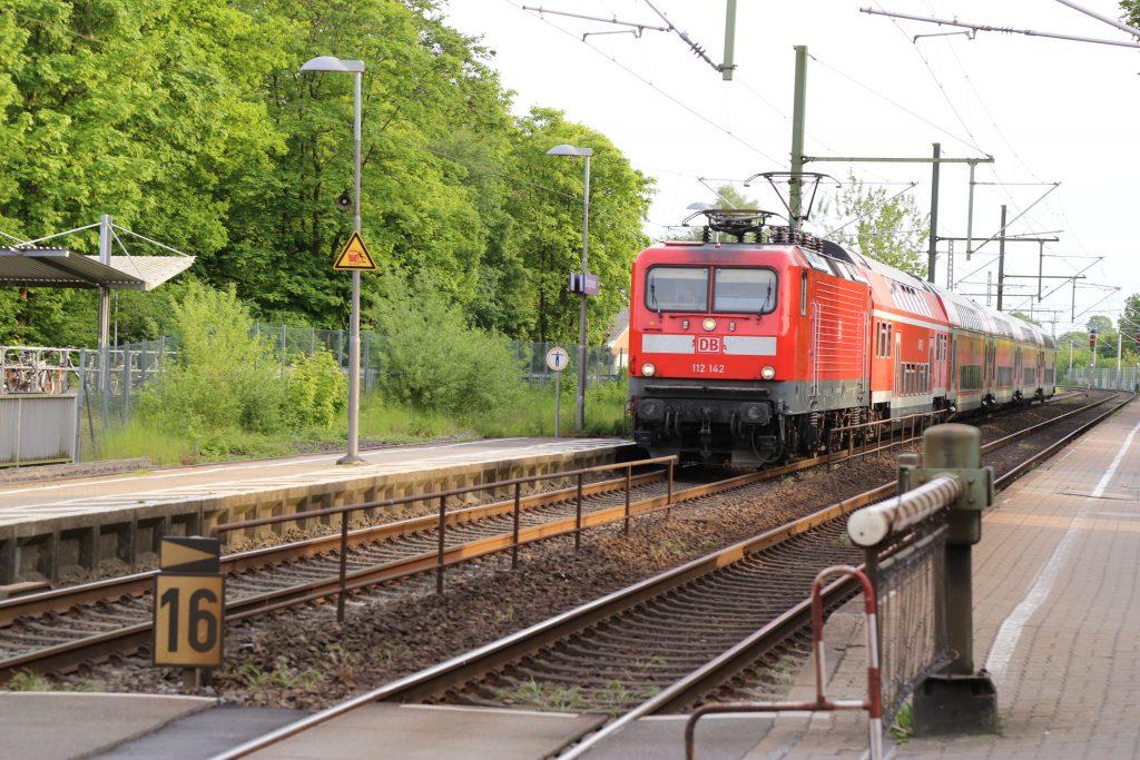 Rb Hamburg